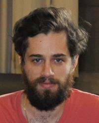 photo of William Feldman