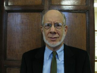 photo of George Glauberman