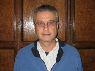 photo of Carlos E. Kenig