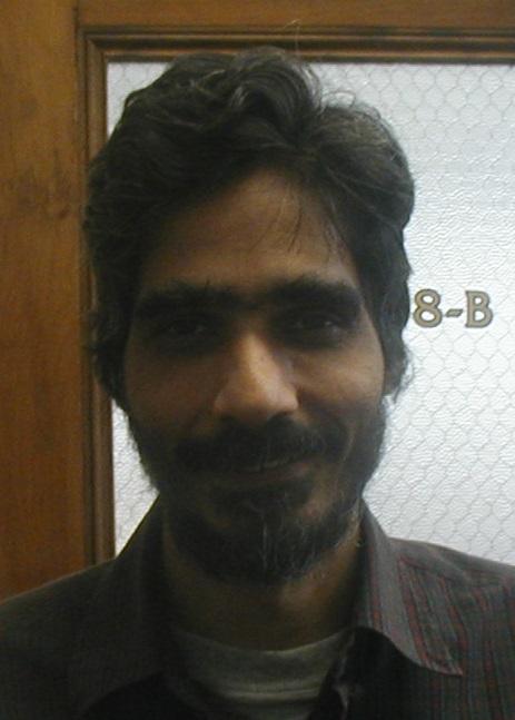 photo of Madhav Nori