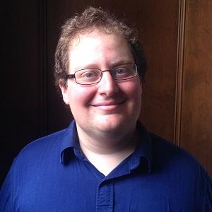 photo of Aaron Silberstein