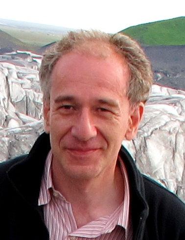 photo of Leonid Polterovich